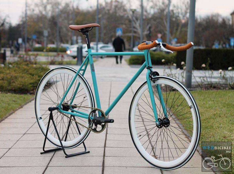 3402aeca18de Stray Cat Fixi Kerékpár - WebBicikli.hu | Kerékpár Webshop | Egyedi ...