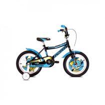 Adria-Rocker-16-fiu-gyerek-bicikli-fekete-kek