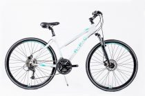 """KPC Roadster 3.0 Lady CRS kerékpár 17"""""""