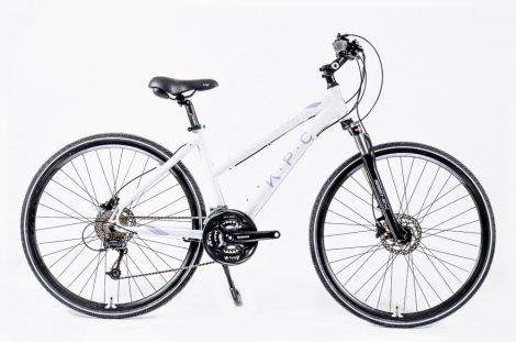 """KPC Roadster 4.0 Lady CRS - női cross trekking kerékpár -  kerékpár 19"""""""