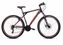 "Capriolo Adrenalin 29er kerékpár 21"" Fekete-Piros"