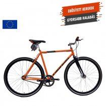 Capriolo Fastboy fixi kerékpár 54 cm - Grafit színben