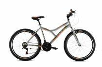 "Capriolo Diavolo 600 26"" férfi MTB kerékpár 19"" Grafit-Zöld 2020"