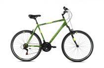 """Capriolo Sunrise Man férfi crosstrekking kerékpár 20"""" Zöld 2021"""