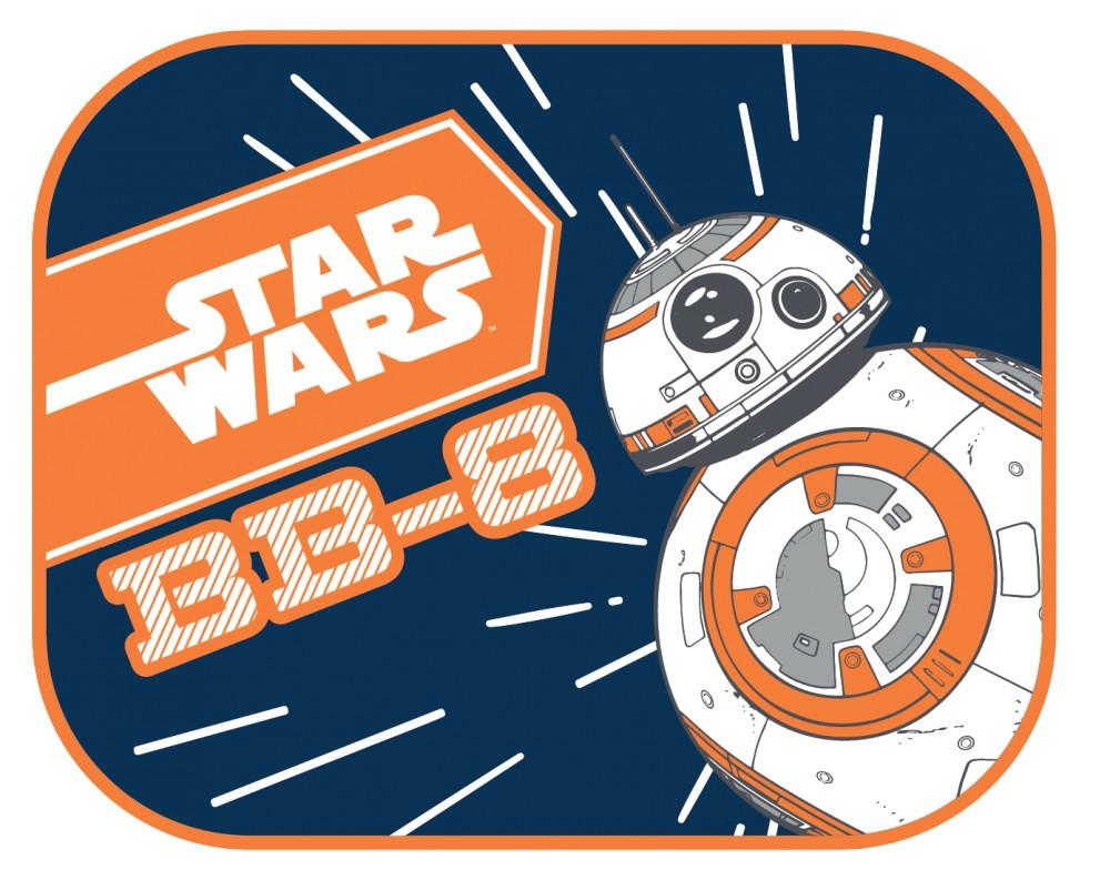 ab4a1abce1 Disney árnyékoló - Star Wars árnyékoló - Árnyékoló autóba ...