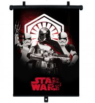 Disney-napellenzo-rolo-1-db-Star-Wars-fekete