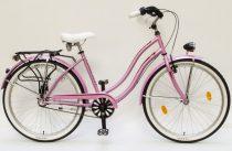 Csepel-Neo-Cruiser-Kerekpar-Noi-N3-Pink