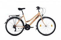 Csepel Ranger városi MTB női kerékpár