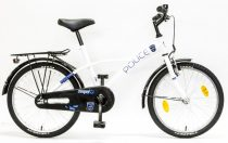 Csepel-Police-20-gyerek-bicikli-feher