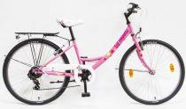 Schwinn Csepel Flora gyerek bicikli 24