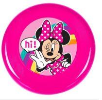 Frizbi-minnie-pink