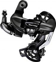 Shimano TOURNEY RD-TY500 Hátsó váltó 7-6 fokozatú füles fekete