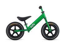 Gyermek futóbicikli BeFly LITTLE HERO - Zöld