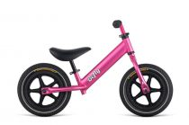 Gyermek futóbicikli BeFly LITTLE HERO - Pink