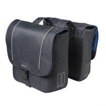 Basil dupla táska - Sport Design Double Bag - szürke