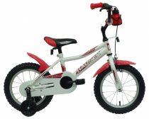Hauser Puma Fiú gyerek bicikli 14