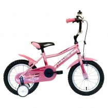 Hauser Puma lany gyerek bicikli 14