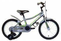 Hauser Puma gyerek bicikli - 16 - Fiú