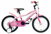 Hauser Puma gyerek bicikli - 16 - Lány