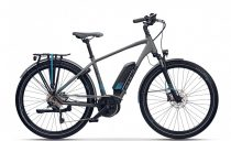 CROSS V-Tron E-bike Bosch - Férfi Elektromos Trekking Kerékpár - 52 cm vázzal - RAKTÁRRÓL