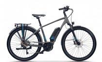 CROSS V-Tron E-bike Bosch - Férfi Elektromos Trekking Kerékpár - 52 cm vázzal