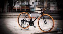 Csepel Torpedo 14 sebességes kerékpár