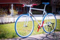 Csepel Torpedo városi kerékpár