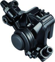 Shimano BR-M375 Mechanikus tárcsafék test első vagy hátsó fekete