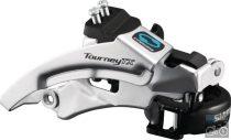 Első váltó - Shimano Tourney - FD-TX800