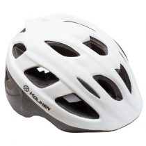 Kerékpáros sisak - M - 52-56 CM - fehér