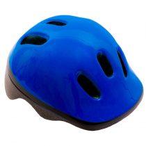 Kerékpáros sisak - XS - 44-48 cm - kék