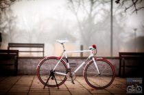 Csepel Torpedo kerékpár
