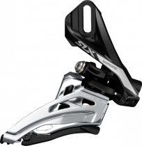Shimano SLX FD-M7020 Első váltó D-TIPUS Side Swing 2x11