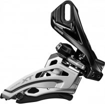 Shimano DEORE XT FD-M8020-D Side Swing első váltó 2x11 fokozatú D-tipusú /direct mount/