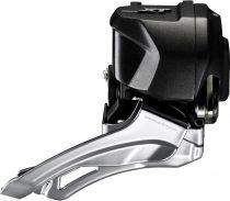 Shimano DEORE XT M8050 FD-M8070 Felsőbilincses (Down Swing) első váltó (2x11-fokozatú)