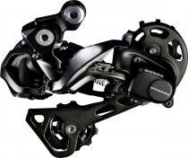 Shimano DEORE XT M8050 RD-M8050-GS Shadow RD+ tipusu hátsó váltó (11-fokozatú)