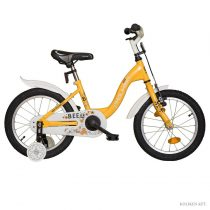 Koliken-Bee-16-kislany-biciki-Sarga