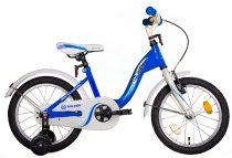 "Koliken Kid Bike 16"" fiú kerékpár - Kék"