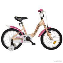Koliken-Little-Lady-16-kislany-biciki-Krem-szinben