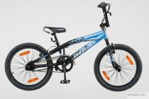 BMX-Koliken-Freestyle-Jumpertrek