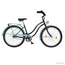 Koliken-Cruiser-Colour-noi-kerekpar-fekete