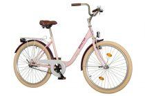 Koliken Feliz női városi kerékpár