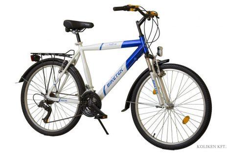 Koliken-Biketek-ALU-vazas-ferfi-ATB-kerekpar-26-Feher