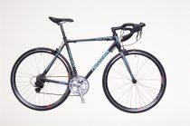 Whirlwind-70-fekete/turkiz-ezust-46cm