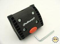 Gyerekülés felerősítő Adapter Wallaby Evolution Gyereküléshez - Polisport