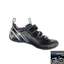Spinning cipő