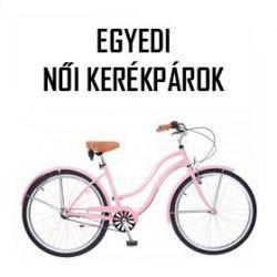Egyedi Női Kerékpár
