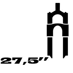 """Teleszkóp 27,5"""""""