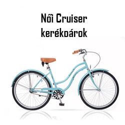 Női Cruiser kerékpárok
