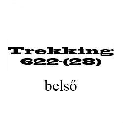 622 - (28) Trekking belső